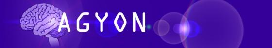 Agyon-Banner